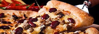 Pizza King Mures - Pizza Mexicana