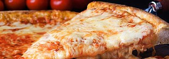 Pizza King Mures - Pizza Quatro Formaggi